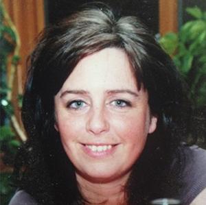 Tonya Keane