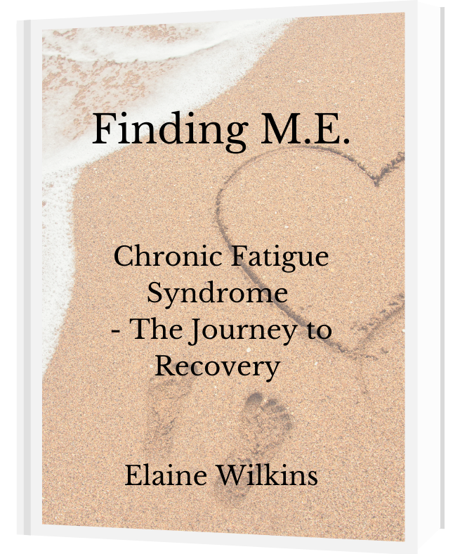 qeU0WRaLBAKYflhql6FT_Finding M.E. Chronic Fatigue Syndrome - The Journey to Recovery By Elaine Wilkins